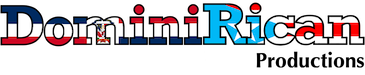 DominiRican Productions Logo